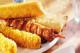 Minder snackbars, meer fastfoodrestaurants