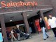 Honderden banen weg bij Sainsbury