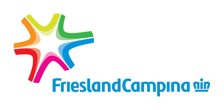 Topzuivellijn FrieslandCampina 2019 in schap