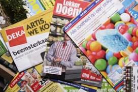 Geen 'Amsterdams' folderbeleid in Nijmegen