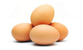 Buurtsupers verkopen volop kooi-eieren