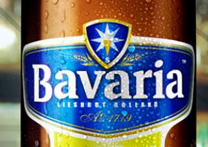 Bavaria boekt recordomzet