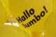 Wat wordt de opvolger van Hallo Jumbo?