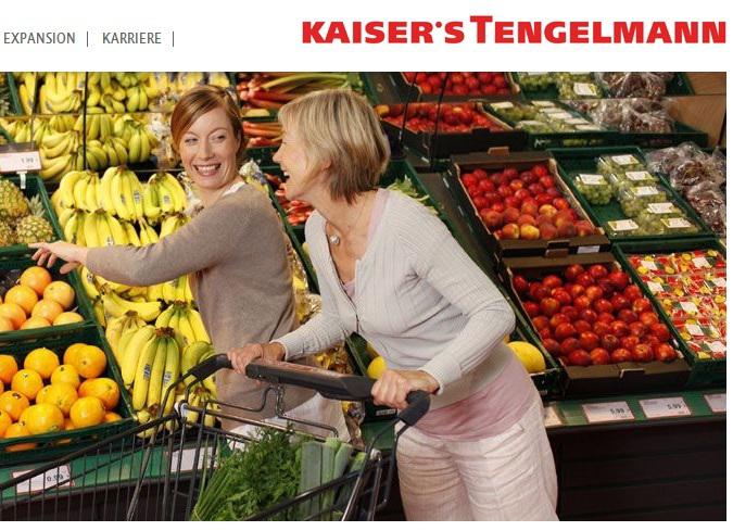 Einde Kaiser's Tengelmann in zicht