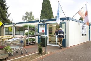Supermarkt Kraggenburg sluit deuren