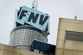 FNV biedt petitie aan Jumbo aan over cao