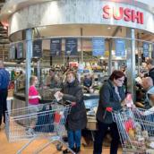 Dekamarkt gaat voor meer Worlds of Food