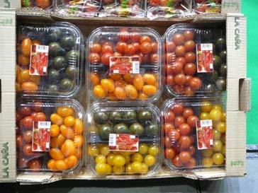 'Met zout geweekte tomaten lekkerder'