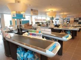 AH stopt met filiaal in winkelcentrum Enschede