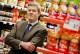 Dick Boer covoorzitter Consumer Goods Forum