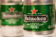Wijzigingen binnen management Heineken