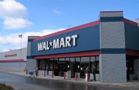 Top Tien: grootste retailers ter wereld