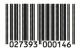 Barcode bestaat vandaag veertig jaar