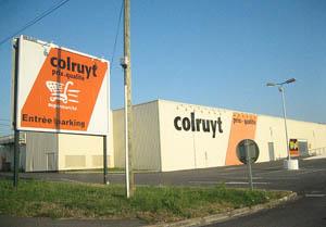 Colruyt werkt aan 'geheim' nieuw concept