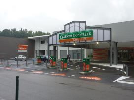 Casino en Auchan willen samen inkopen