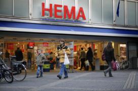 Lion Capital wil Hema verkopen