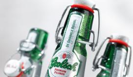 Carlsberg valt af als koper van Grolsch