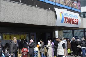 Tanger opent nieuwe vestiging in Leiden