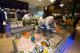 Jumbo rolt Foodmarkt-elementen uit