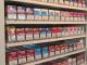 Sobere sigarettenpakjes stap dichterbij