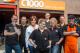 Afscheidsfilmpje voor C1000-man Van Leeuwen