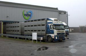Vion koopt Duits vleeswarenbedrijf