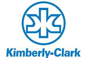 Lagere prijzen zitten Kimberly-Clark dwars