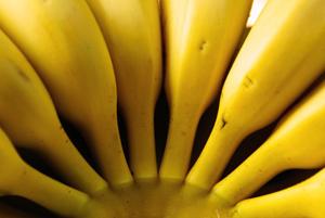 Cocaïne tussen bananen voor voedselbank