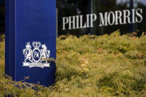 Philip Morris: miljard voor antirook-stichting