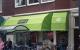 Mijlpaal voor Natuurwinkel in Houten