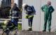 Jumbo Breda ontruimd na 'vreemde lucht'