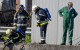 Flinke schade Deka Haarlem na brand