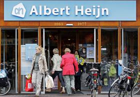 Schoolcampus V&D keert terug bij Albert Heijn