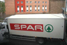 Spar waalwijk hoofdkantoor