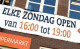 Zondagstrijd Roosendaal barst los