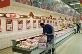 real reisen supermarkt