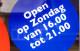 Zondagstrijd barst ook los in Zwolle