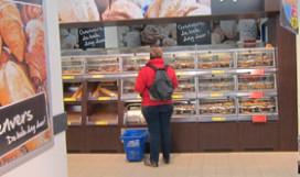 Lidl opent bakkerij in 20 winkels