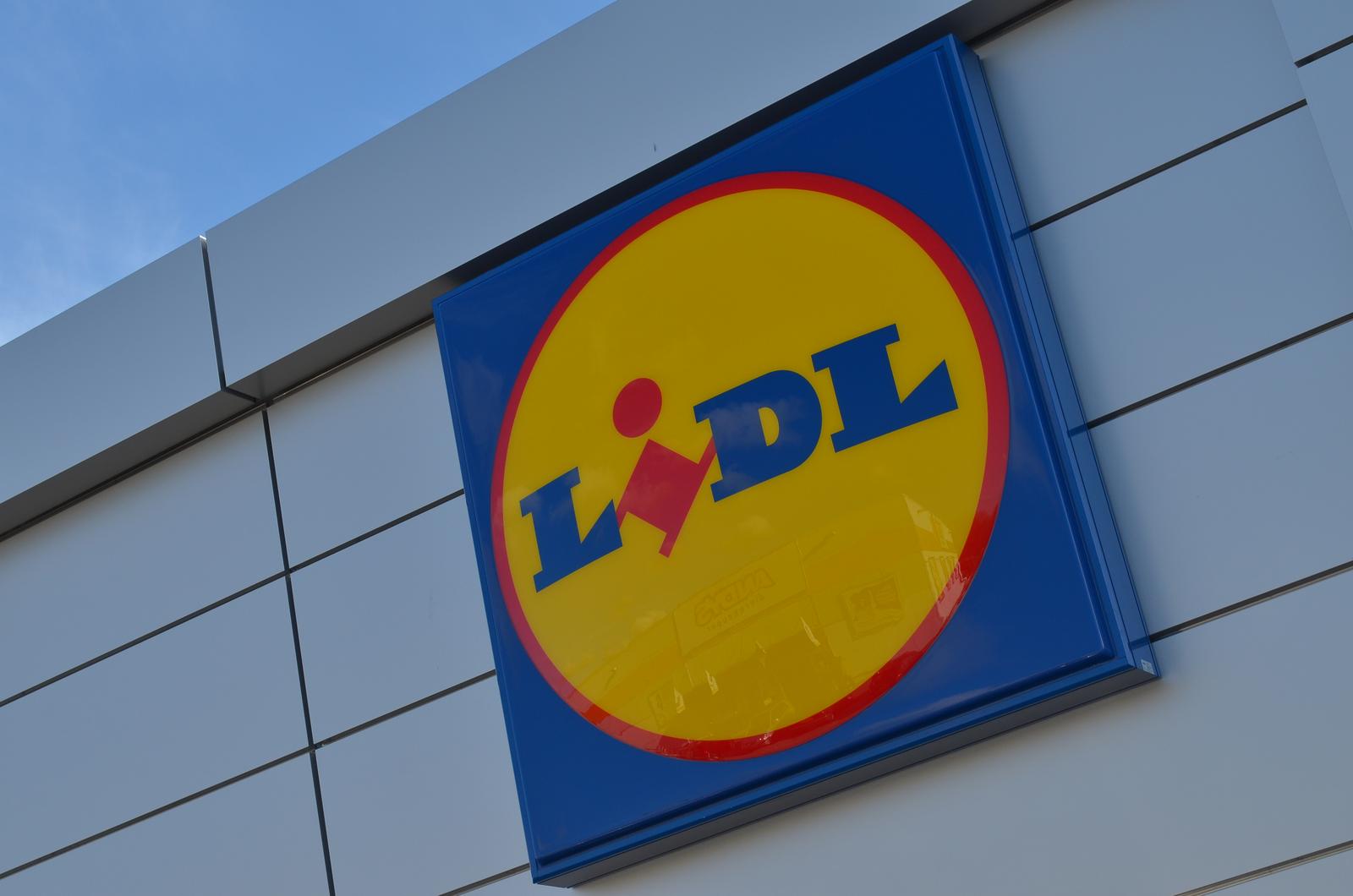 Lidl opent eerste winkels in USA