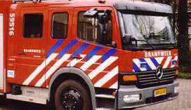 Haarlemse Dekamarkt weer open na brand