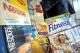 Omzet Nestle onder druk