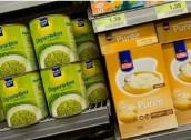 Huismerk goed voor helft supermarktomzet