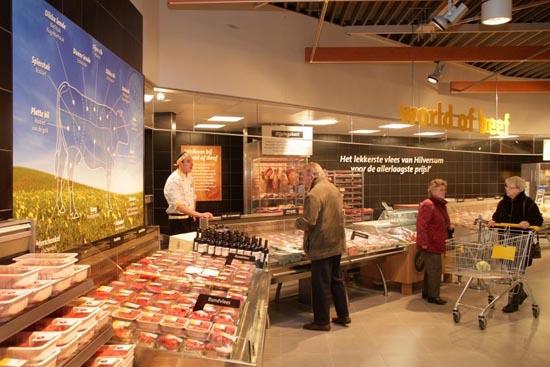 Jumbo en Lidl promoten vlees zonder keurmerk