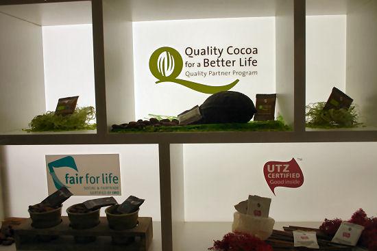 Hoofd food vertrekt bij Unilever