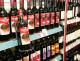 Europa wil calorieën op wijnetiket
