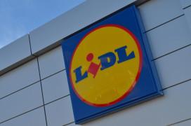 Lidl verbindt hoofdkantoor met winkel