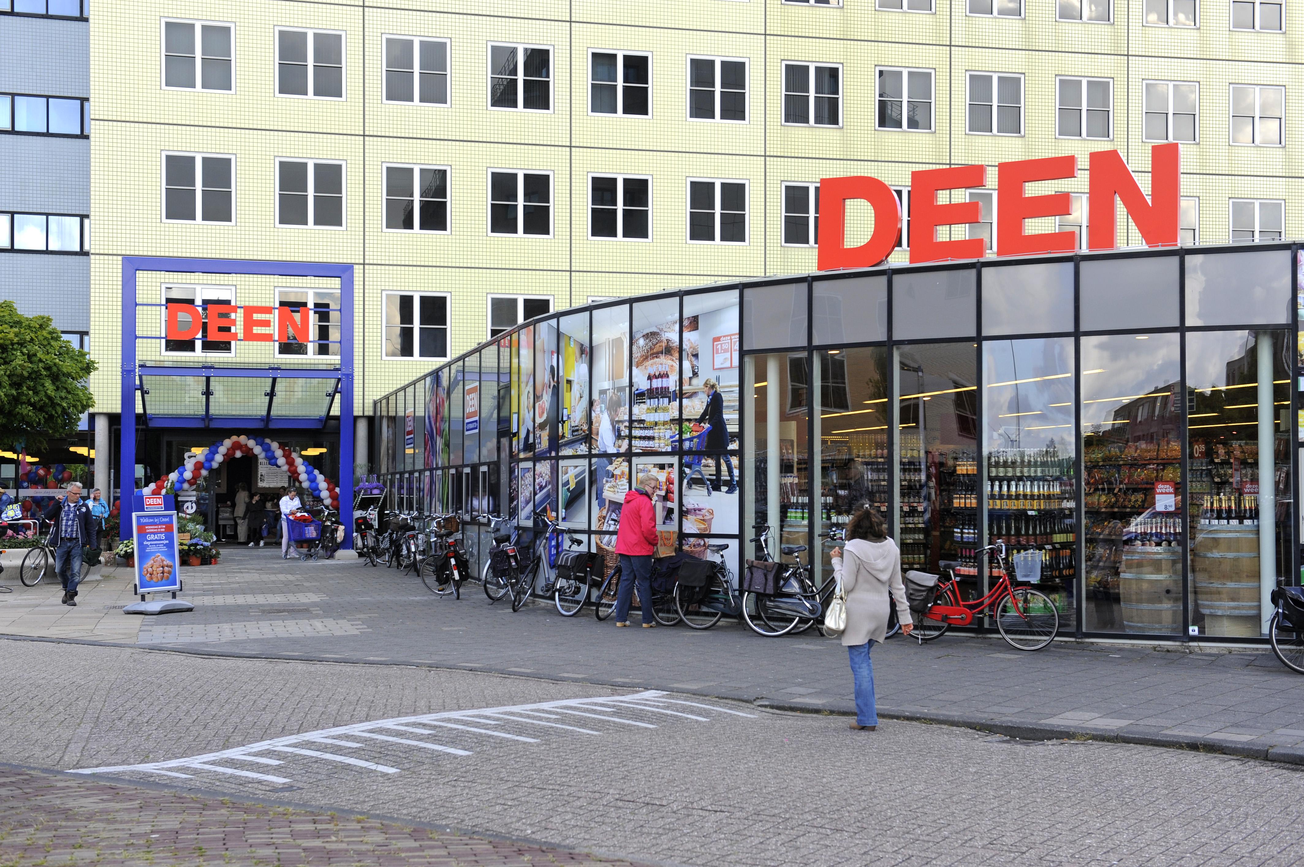 Deen brengt directie weer op sterkte