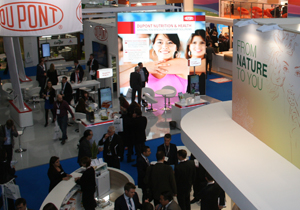 Fotorepo: Health Ingredients Europe 2014
