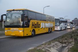 Jumbo voegt twee winkels toe aan SvhJ