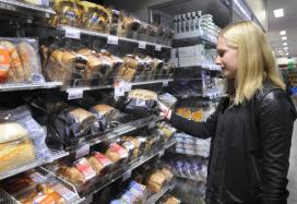 Almere overweegt sociale supermarkt